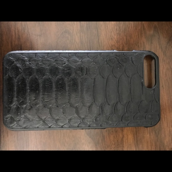 huge selection of 62821 2d364 NEW Barney's iPhone 7/8 Plus Case